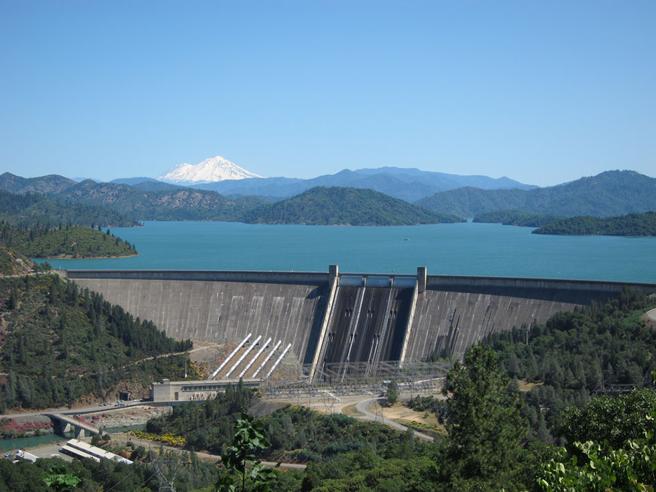 ACE Shasta Lake